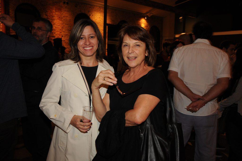 Carla e Idê Lacreta