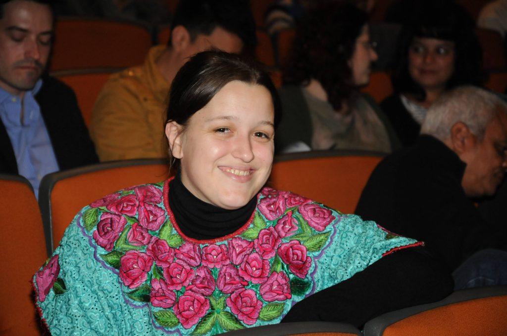 Maria Clara Escobar