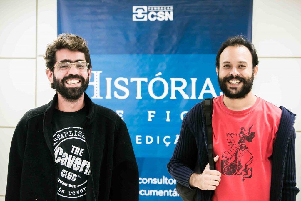Projeto Direitos Humanos para Bandidos - Bruno Xavier e Pedro Rocha