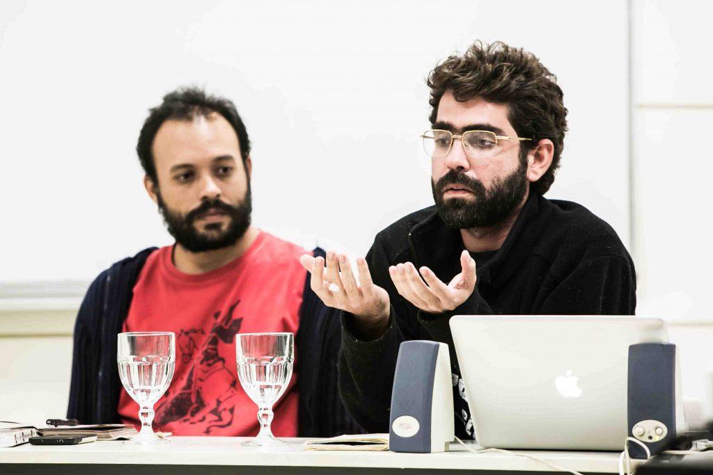 Projeto Direitos Humanos para Bandidos - Pedro Rocha e Bruno Xavier